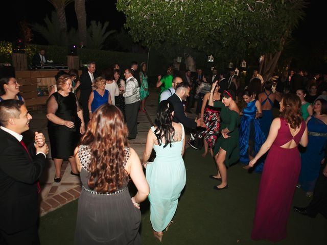 La boda de Raul y Geles en Picanya, Valencia 49