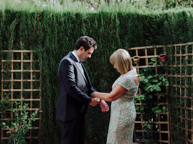La boda de Gerard y Alicia en Calonge, Girona 16