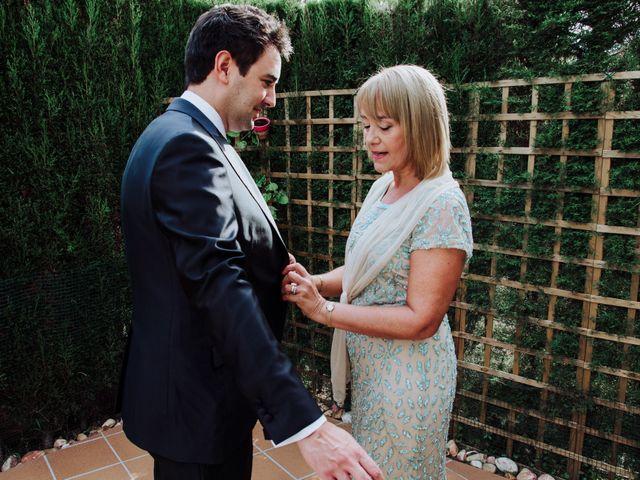 La boda de Gerard y Alicia en Calonge, Girona 17