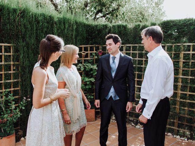 La boda de Gerard y Alicia en Calonge, Girona 19
