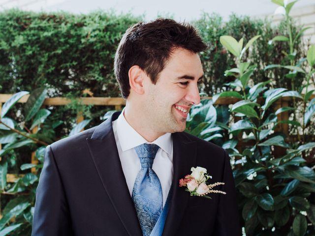 La boda de Gerard y Alicia en Calonge, Girona 23