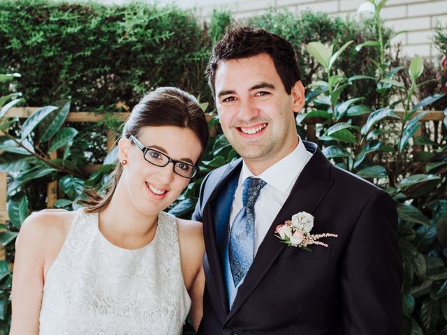 La boda de Gerard y Alicia en Calonge, Girona 24