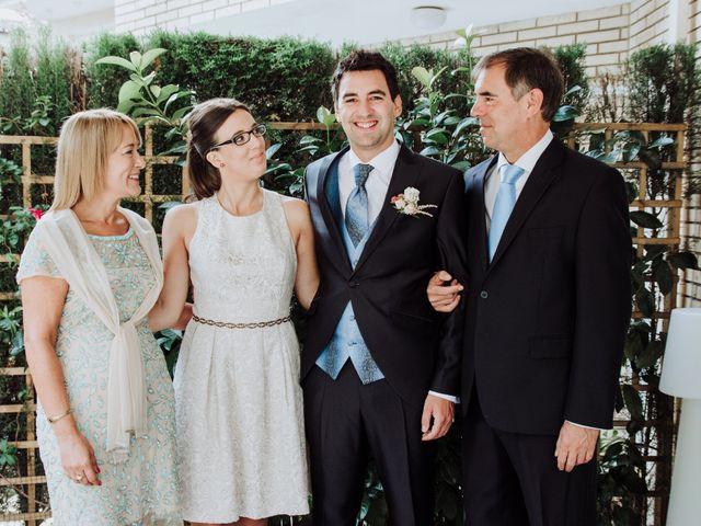 La boda de Gerard y Alicia en Calonge, Girona 26