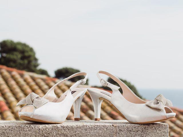 La boda de Gerard y Alicia en Calonge, Girona 27
