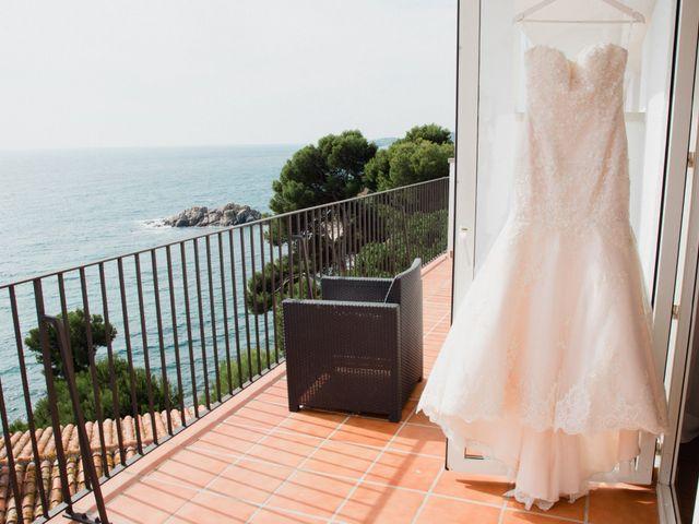 La boda de Gerard y Alicia en Calonge, Girona 29