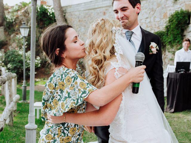 La boda de Gerard y Alicia en Calonge, Girona 32