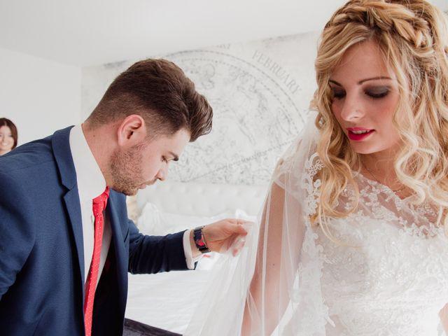 La boda de Gerard y Alicia en Calonge, Girona 73