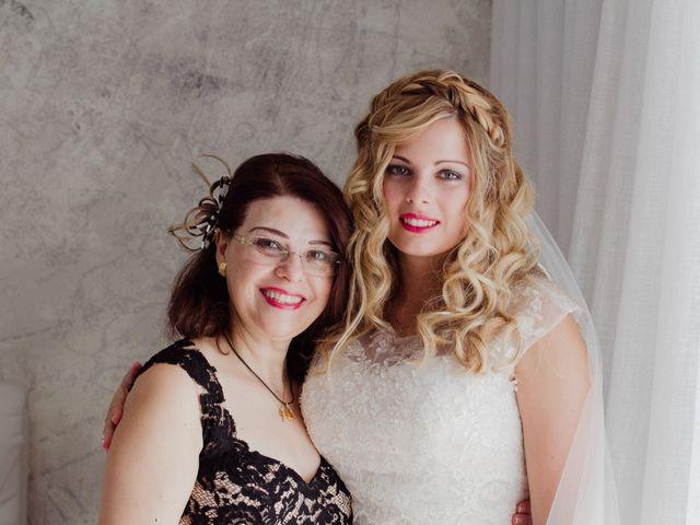 La boda de Gerard y Alicia en Calonge, Girona 77
