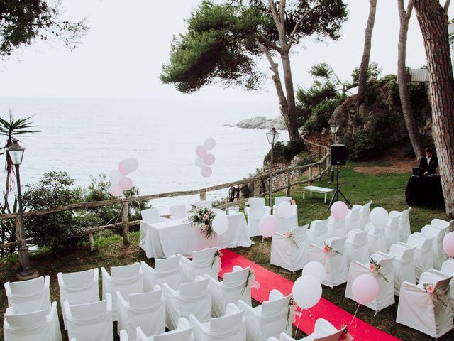 La boda de Gerard y Alicia en Calonge, Girona 78