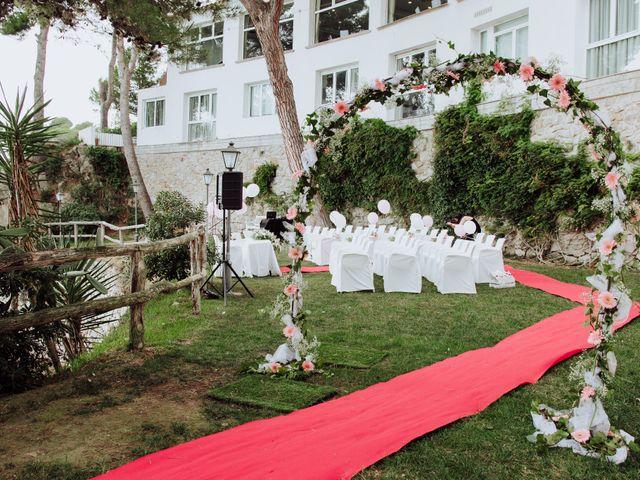 La boda de Gerard y Alicia en Calonge, Girona 79