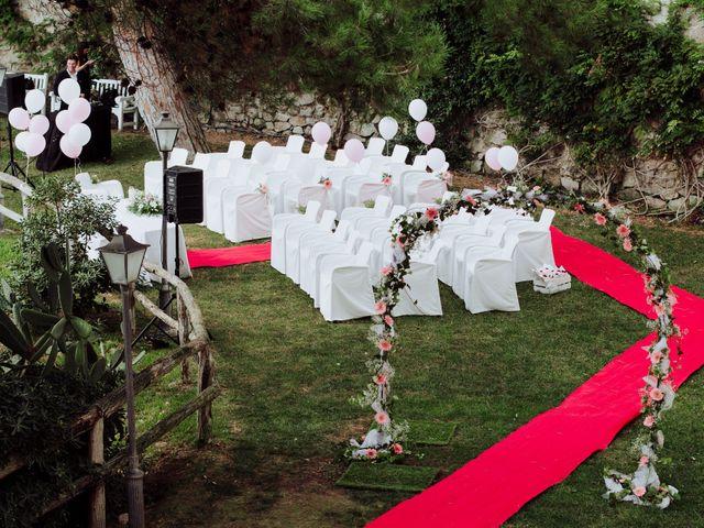 La boda de Gerard y Alicia en Calonge, Girona 80