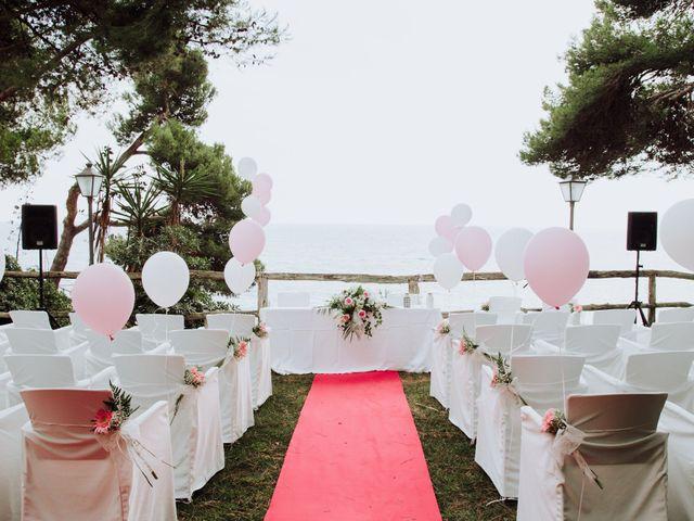 La boda de Gerard y Alicia en Calonge, Girona 84
