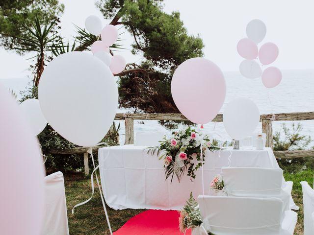 La boda de Gerard y Alicia en Calonge, Girona 85