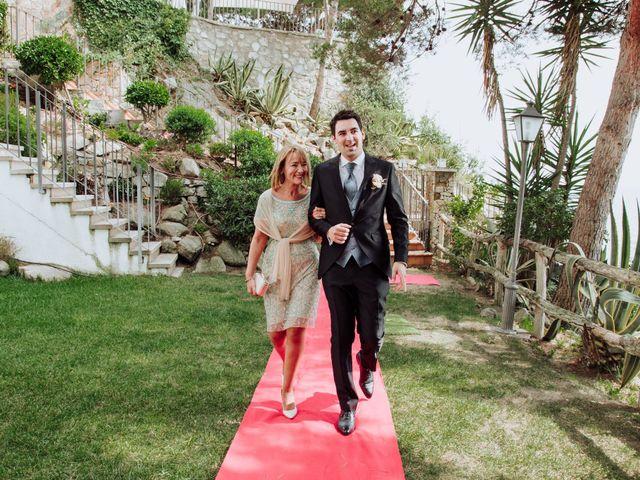 La boda de Gerard y Alicia en Calonge, Girona 90