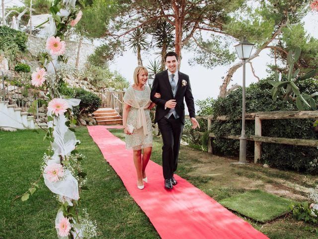 La boda de Gerard y Alicia en Calonge, Girona 91