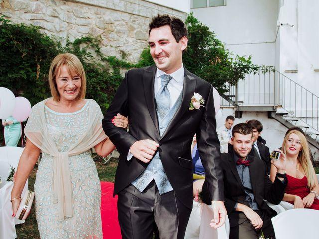 La boda de Gerard y Alicia en Calonge, Girona 93