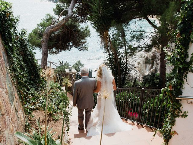 La boda de Gerard y Alicia en Calonge, Girona 94