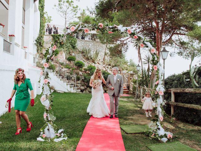 La boda de Gerard y Alicia en Calonge, Girona 95