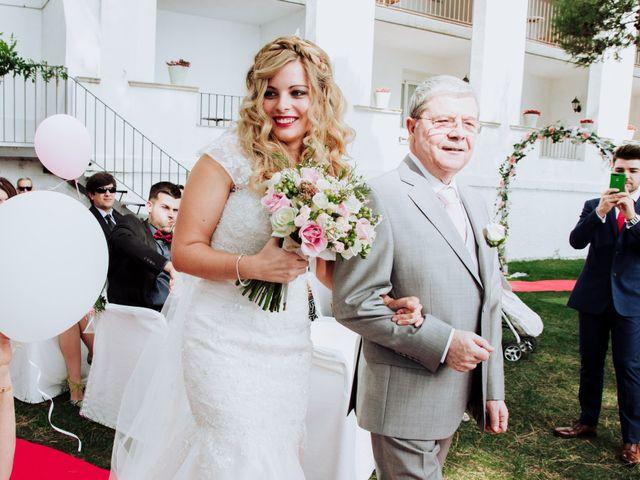 La boda de Gerard y Alicia en Calonge, Girona 97