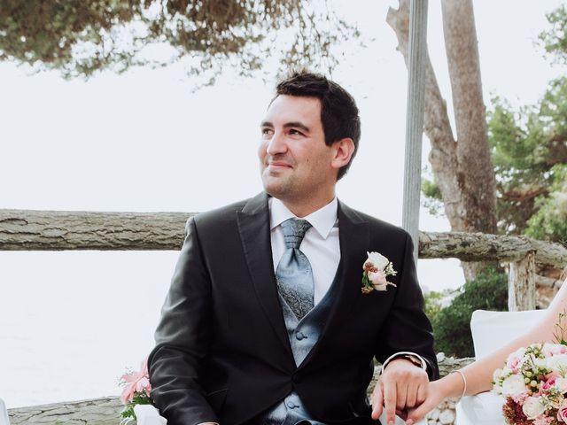 La boda de Gerard y Alicia en Calonge, Girona 101