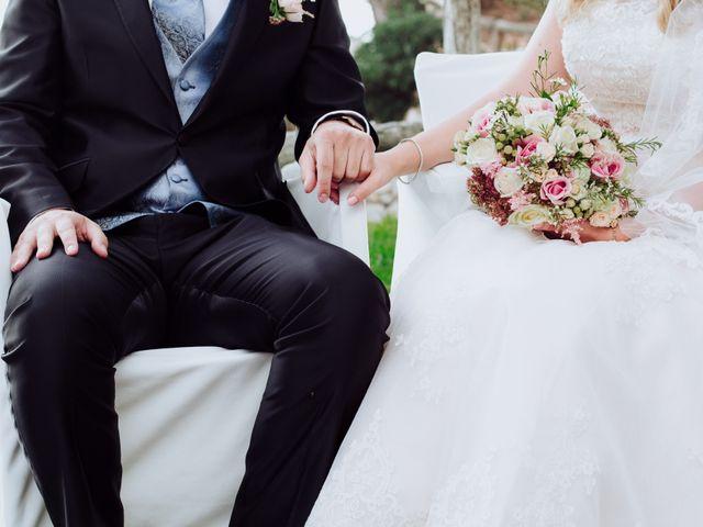 La boda de Gerard y Alicia en Calonge, Girona 106
