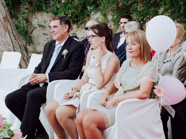La boda de Gerard y Alicia en Calonge, Girona 107