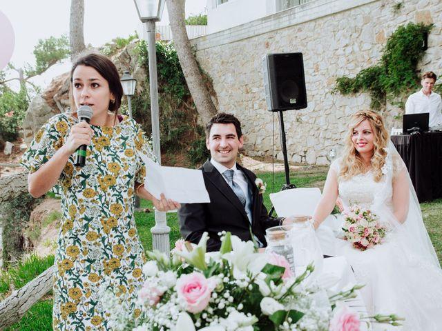 La boda de Gerard y Alicia en Calonge, Girona 108
