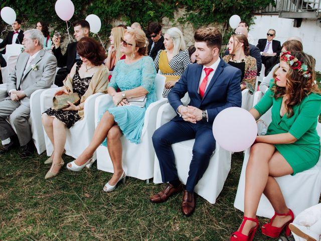 La boda de Gerard y Alicia en Calonge, Girona 109