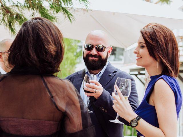 La boda de Gerard y Alicia en Calonge, Girona 115