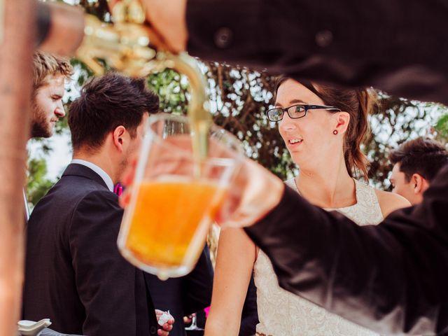 La boda de Gerard y Alicia en Calonge, Girona 116
