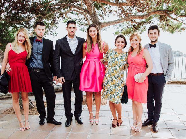 La boda de Gerard y Alicia en Calonge, Girona 117