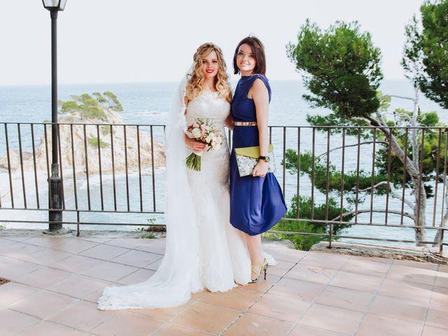La boda de Gerard y Alicia en Calonge, Girona 121