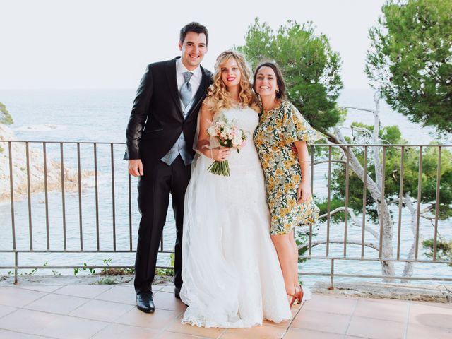 La boda de Gerard y Alicia en Calonge, Girona 127