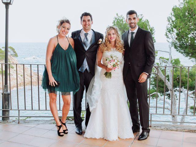 La boda de Gerard y Alicia en Calonge, Girona 129