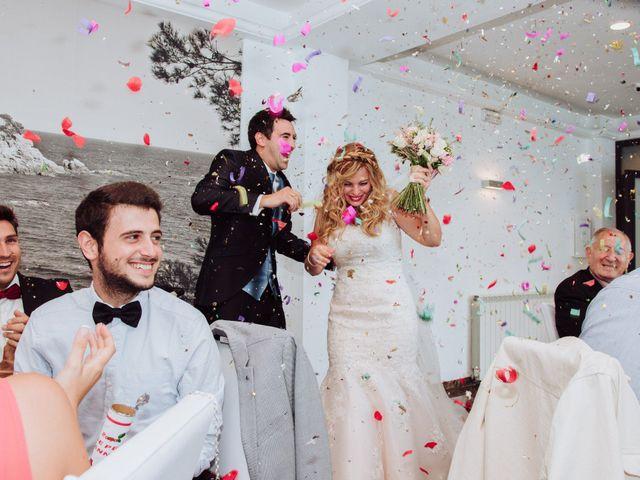 La boda de Gerard y Alicia en Calonge, Girona 131