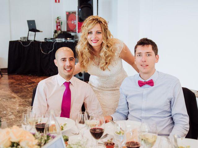 La boda de Gerard y Alicia en Calonge, Girona 142