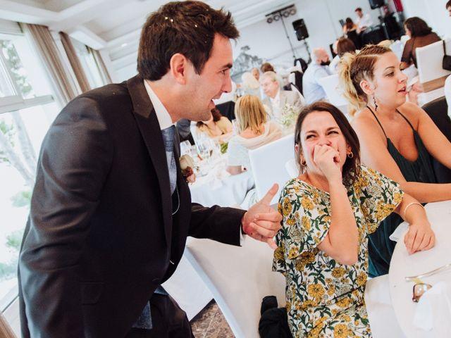 La boda de Gerard y Alicia en Calonge, Girona 144