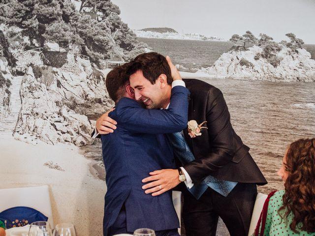 La boda de Gerard y Alicia en Calonge, Girona 162