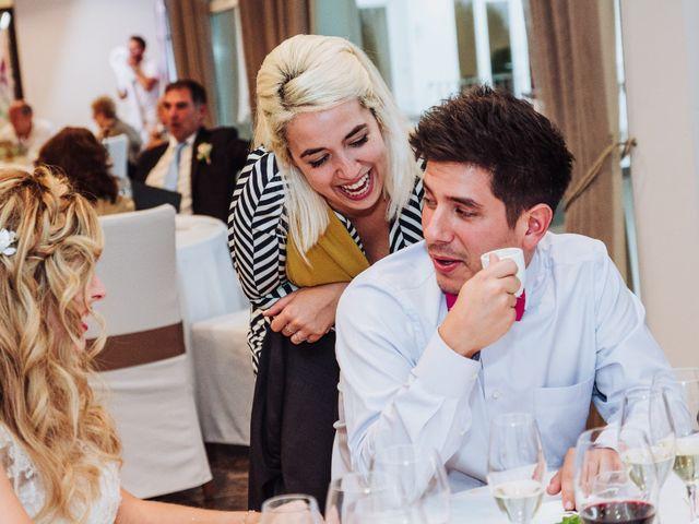La boda de Gerard y Alicia en Calonge, Girona 177
