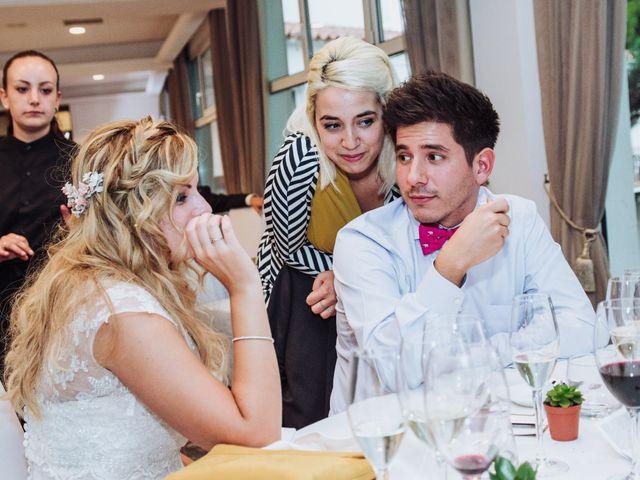 La boda de Gerard y Alicia en Calonge, Girona 178