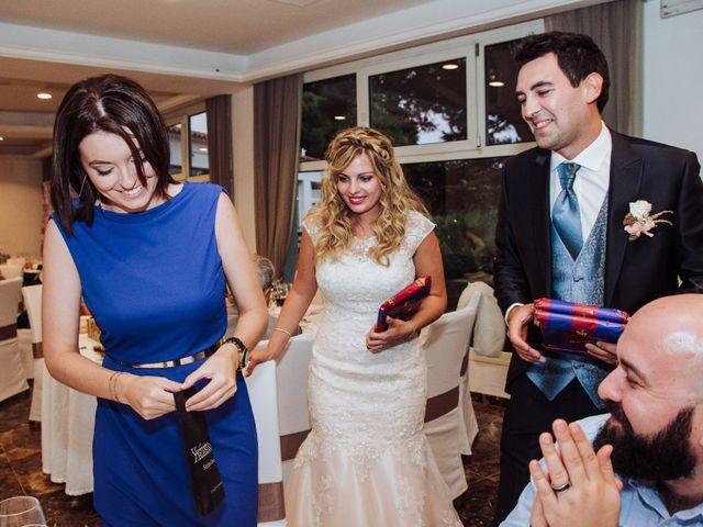 La boda de Gerard y Alicia en Calonge, Girona 180