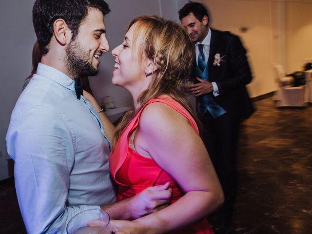 La boda de Gerard y Alicia en Calonge, Girona 206