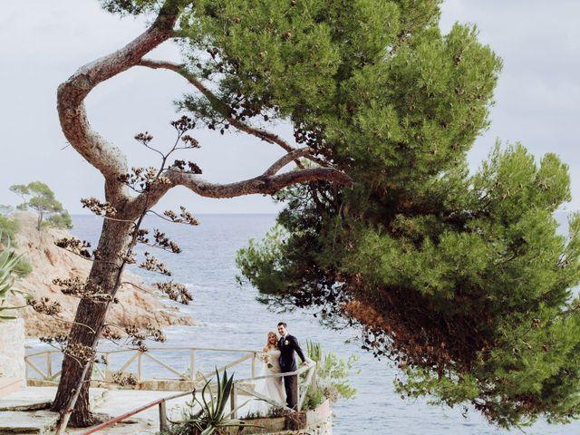 La boda de Gerard y Alicia en Calonge, Girona 209