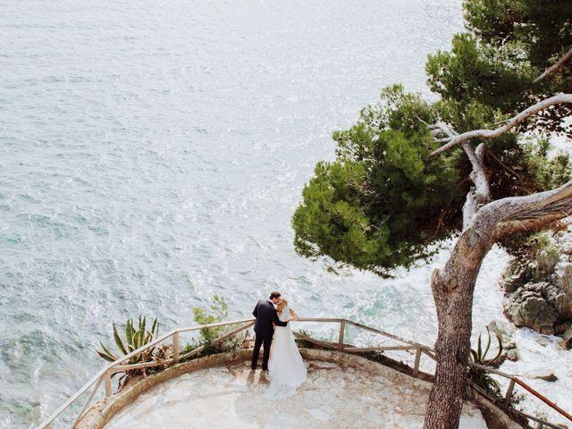 La boda de Gerard y Alicia en Calonge, Girona 210
