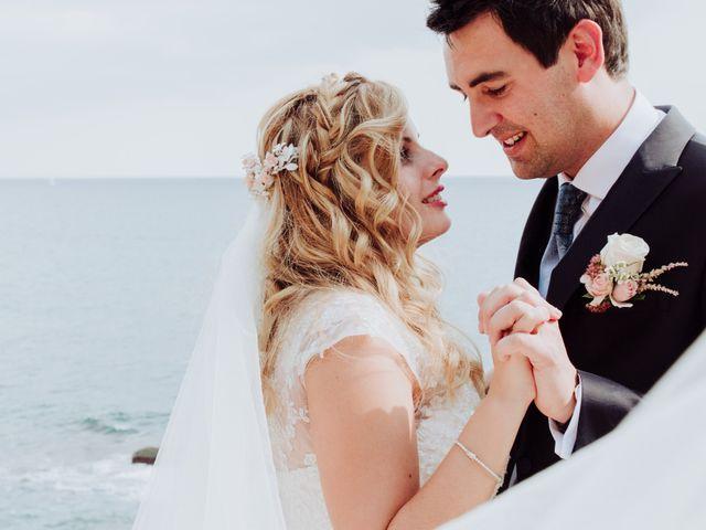 La boda de Gerard y Alicia en Calonge, Girona 211