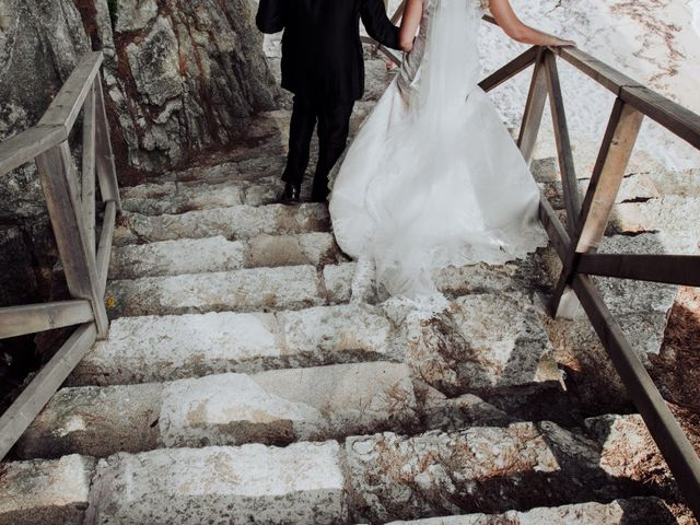 La boda de Gerard y Alicia en Calonge, Girona 212