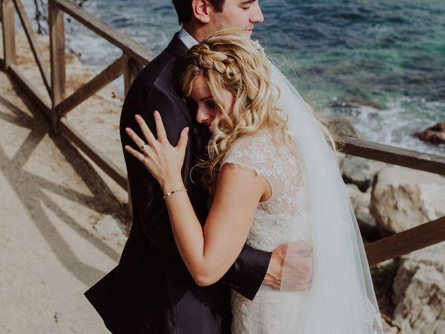 La boda de Gerard y Alicia en Calonge, Girona 213