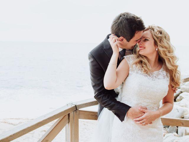 La boda de Gerard y Alicia en Calonge, Girona 216