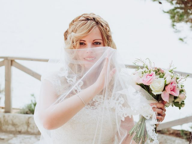 La boda de Gerard y Alicia en Calonge, Girona 221