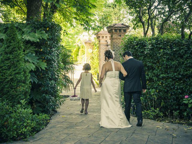 La boda de Jesús y Esther en Cubas De La Sagra, Madrid 5